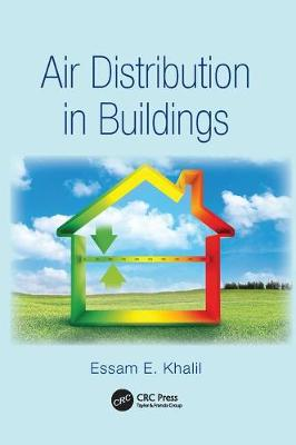 Air Distribution in Buildings - Mechanical and Aerospace Engineering Series (Paperback)