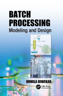 Batch Processing: Modeling and Design (Paperback)