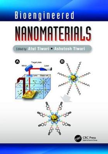Bioengineered Nanomaterials (Paperback)