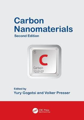 Carbon Nanomaterials, Second Edition - Advanced Materials and Technologies (Paperback)
