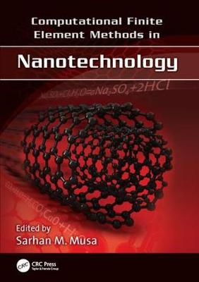 Computational Finite Element Methods in Nanotechnology (Paperback)