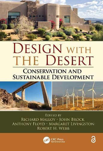 Design with the Desert: Conservation and Sustainable Development (Paperback)