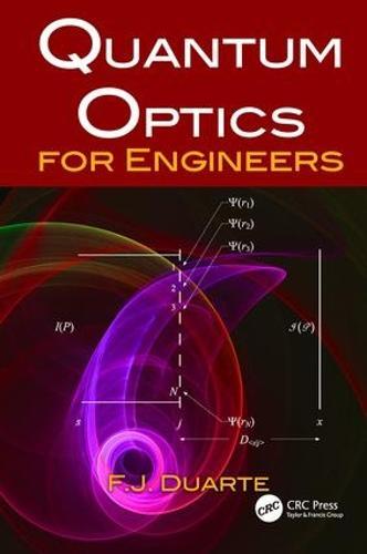 Quantum Optics for Engineers (Paperback)