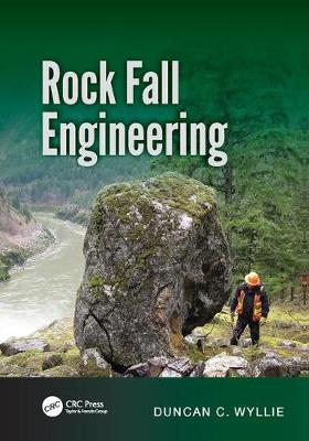 Rock Fall Engineering (Paperback)