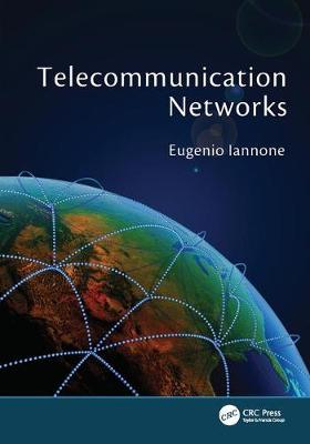 Telecommunication Networks - Devices, Circuits, and Systems (Paperback)