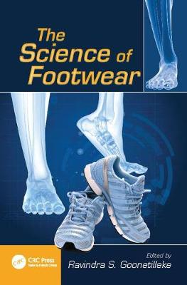 The Science of Footwear - Human Factors and Ergonomics (Paperback)