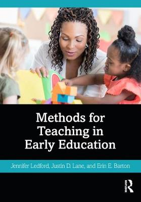 Methods for Teaching in Early Education: Contexts for Inclusive Classrooms (Paperback)
