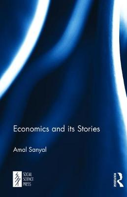 Economics and its Stories (Hardback)