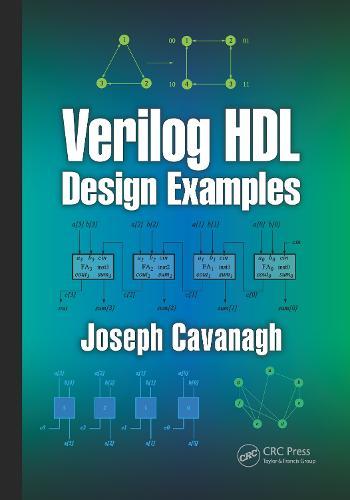 Verilog HDL Design Examples (Hardback)