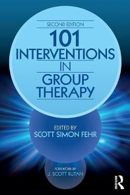 101 Interventions in Group Therapy, 2nd Edition (Paperback)