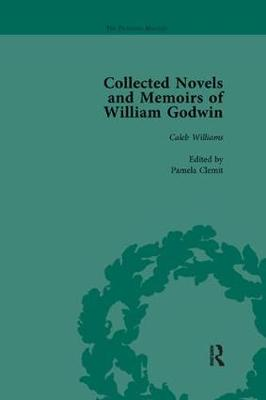 The Collected Novels and Memoirs of William Godwin Vol 3 (Paperback)