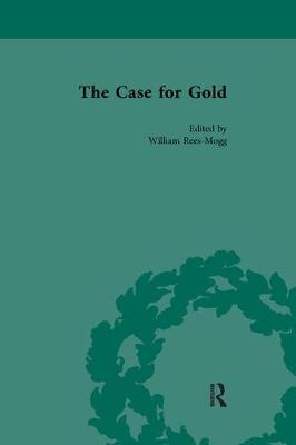The Case for Gold Vol 1 (Paperback)