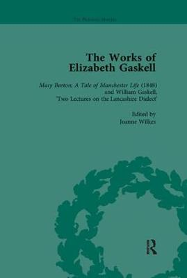 The Works of Elizabeth Gaskell, Part I Vol 5 (Paperback)