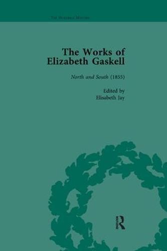 The Works of Elizabeth Gaskell, Part I vol 7 (Paperback)