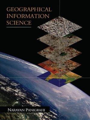 Geographical Information Science (Paperback)