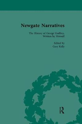 Newgate Narratives Vol 3 (Paperback)
