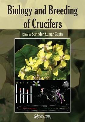 Biology and Breeding of Crucifers (Paperback)