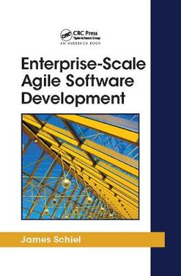 Enterprise-Scale Agile Software Development - Applied Software Engineering Series (Paperback)