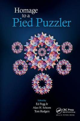 Homage to a Pied Puzzler (Paperback)