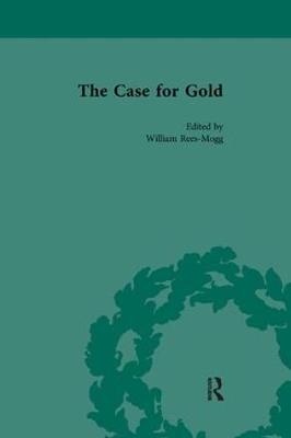 The Case for Gold Vol 2 (Paperback)