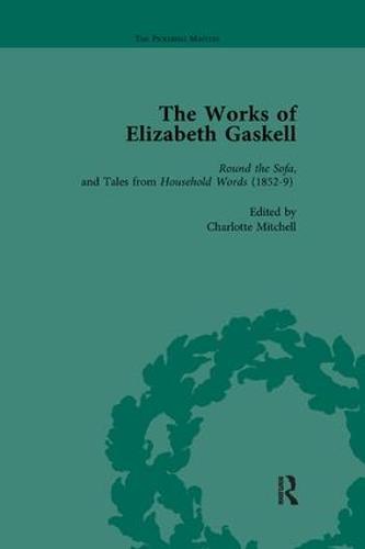 The Works of Elizabeth Gaskell, Part I Vol 3 (Paperback)