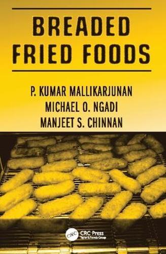 Breaded Fried Foods (Paperback)