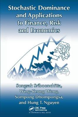 Stochastic Dominance and Applications to Finance, Risk and Economics (Paperback)