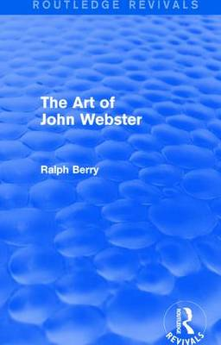 The Art of John Webster (Paperback)