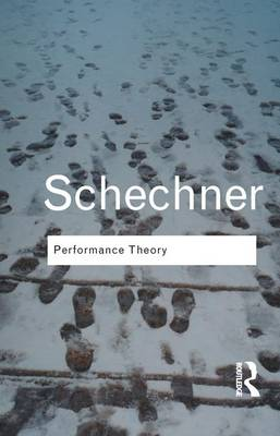 Performance Theory (Hardback)
