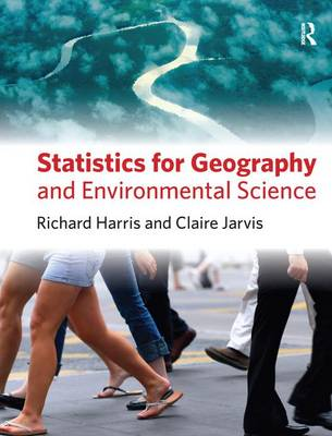 Statistics for Geography and Environmental Science (Hardback)