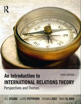 An Introduction to International Relations Theory: Perspectives and Themes (Hardback)