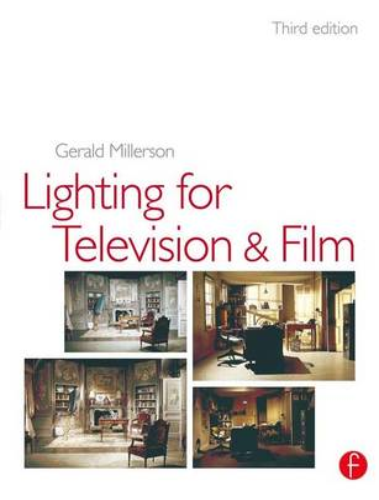 Lighting for TV and Film (Hardback)