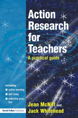Action Research for Teachers: A Practical Guide (Hardback)
