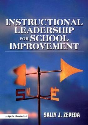 Instructional Leadership for School Improvement (Hardback)