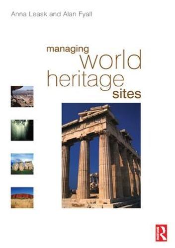 Managing World Heritage Sites (Hardback)