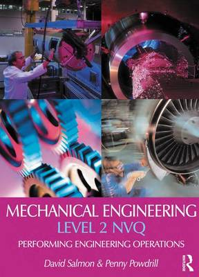 Mechanical Engineering: Level 2 NVQ (Hardback)