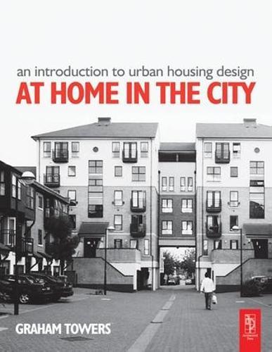 Introduction to Urban Housing Design (Hardback)