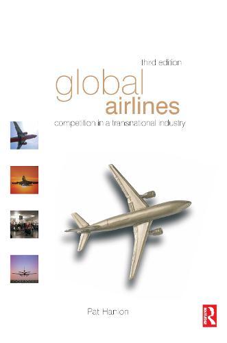 Global Airlines (Hardback)