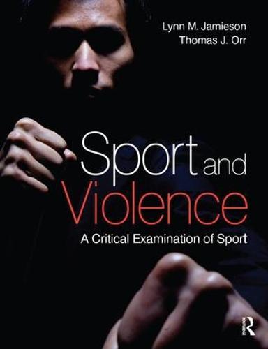 Sport and Violence (Hardback)