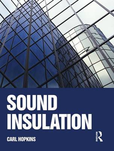 Sound Insulation (Hardback)