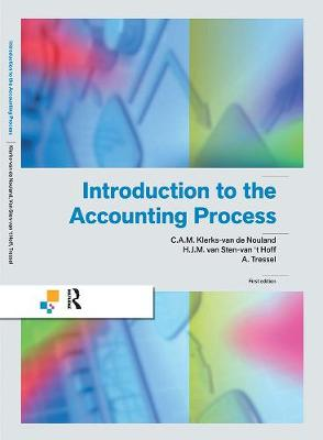 Introduction to the Accounting Process (Hardback)