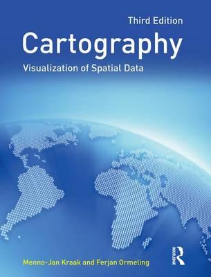 Cartography: Visualization of Spatial Data (Hardback)