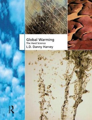 Global Warming (Hardback)