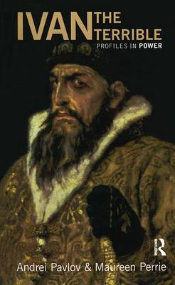 Ivan the Terrible - Profiles In Power (Hardback)