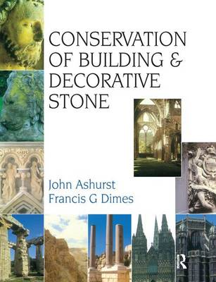 Conservation of Building and Decorative Stone (Hardback)