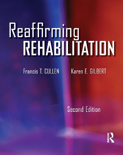 Reaffirming Rehabilitation (Hardback)