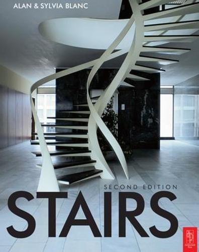 Stairs (Hardback)
