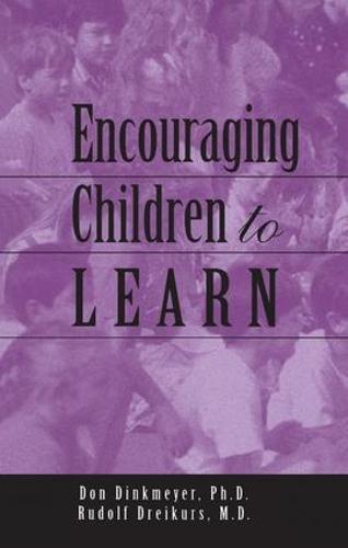 Encouraging Children to Learn (Hardback)