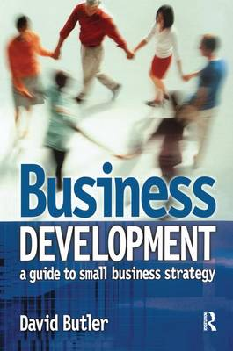 Business Development (Hardback)