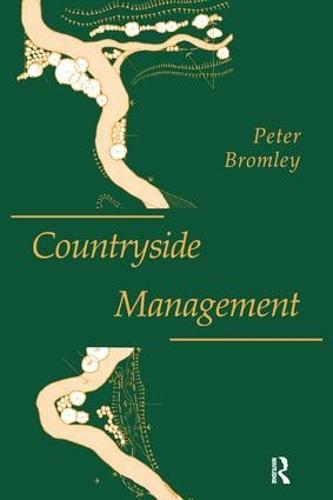 Countryside Management (Hardback)